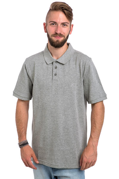 DC Holborn Polo-Shirt (heather grey)