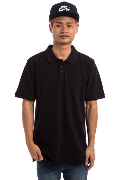 DC Holborn Polo-Shirt (black)