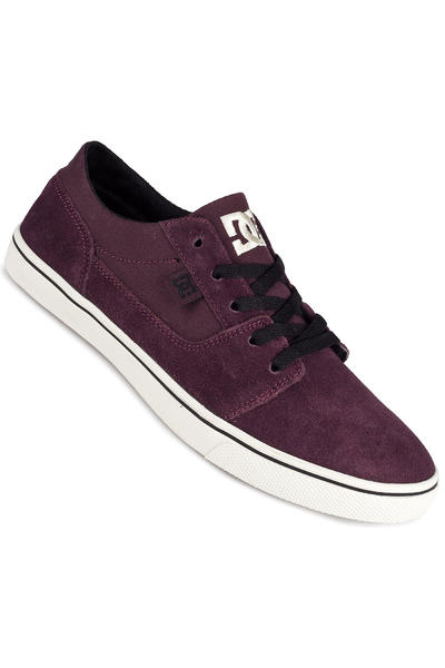 DC Tonik W Suede Shoe women (wine)