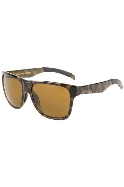 Smith Lowdown Gafas de sol (brown ploarized)