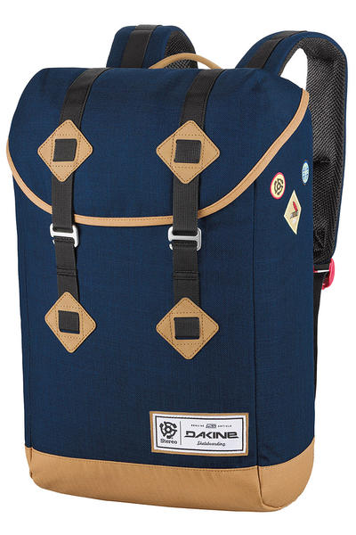 Dakine x Stereo Trek Backpack 26L (stereo collab)