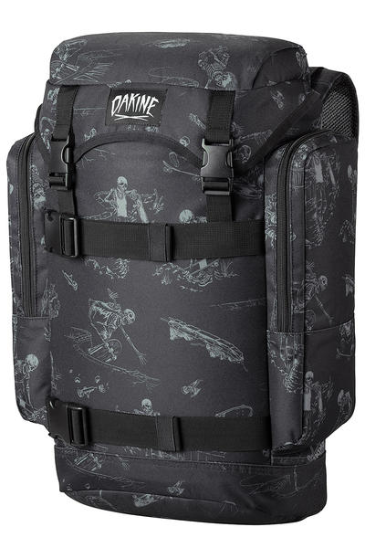 Dakine Lid Backpack 26L (graveside)