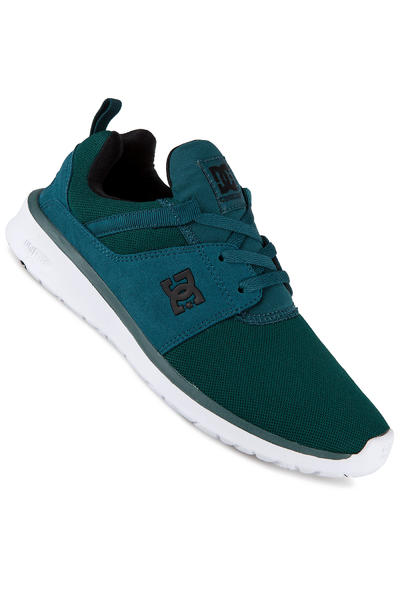 DC Heathrow Schuh women (teal)
