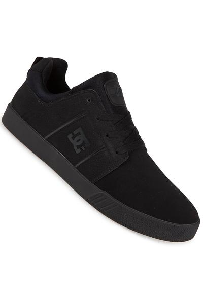 DC RD Jag Shoe (black black)