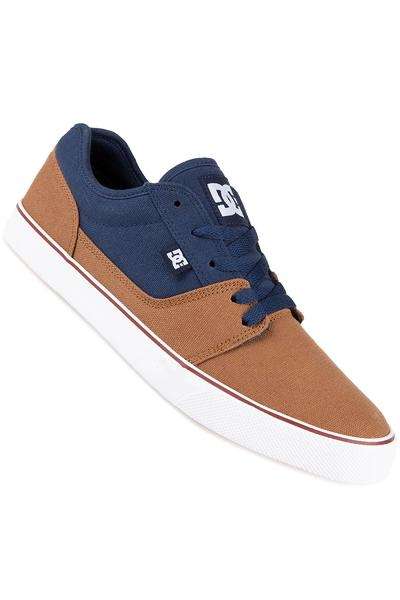 DC Tonik TX Shoe (brown blue red)