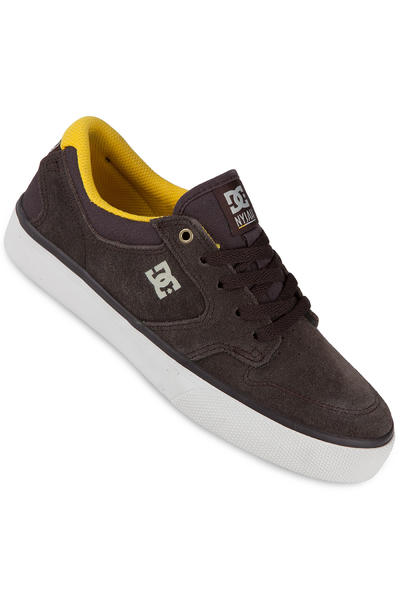 DC Nyjah Vulc Shoe kids (coffee)