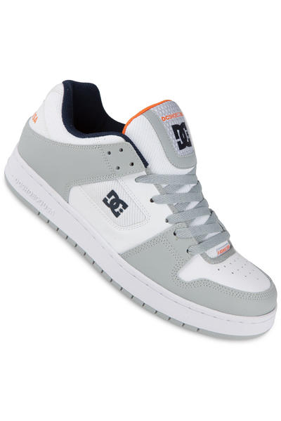 DC Manteca Shoe (grey)