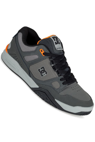 DC Stag 2 Schuh (grey grey orange)