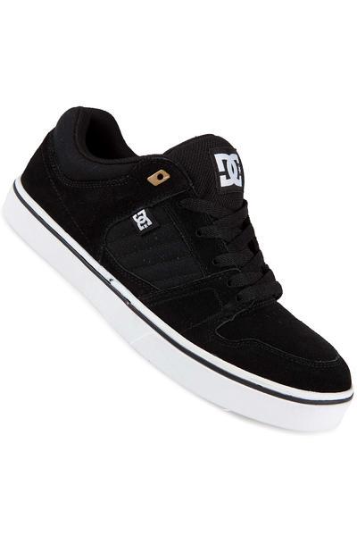 DC Course 2 Schuh (black white gold)