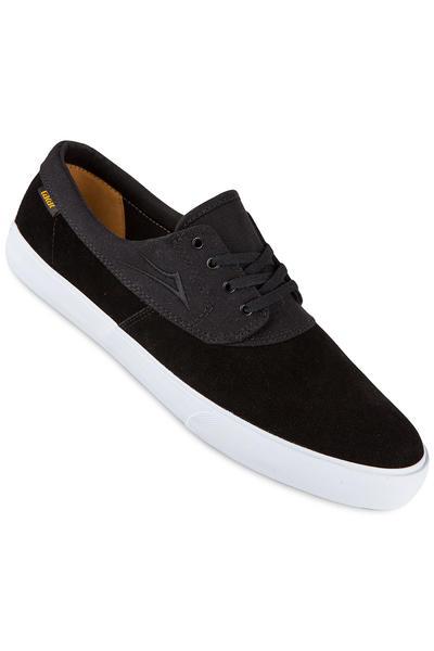 Lakai Camby Suede Shoe (black)