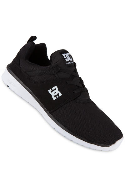 DC Heathrow Schuh (black white)