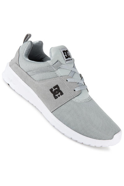 DC Heathrow Shoe (light grey)