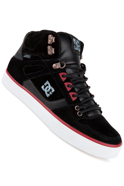 DC Spartan High WC WR Shoe (black)