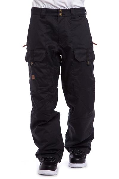 DC Code Snowboard Hose (anthracite)