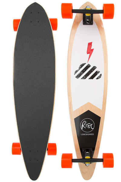 "Rise Storm 39"" (100,5cm) Complete-Longboard"