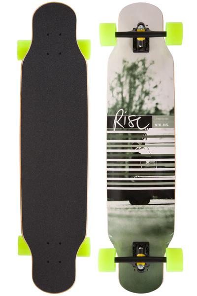 """Rise GTV 38.5"""" (97,8cm) Komplett-Longboard"""