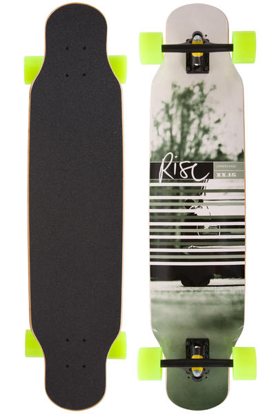 "Rise GTV 38.5"" (97,8cm) Complete-Longboard"
