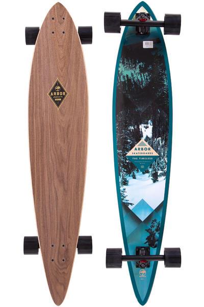 "Arbor Timeless Walnut 46"" (116,8cm) Komplett-Longboard"