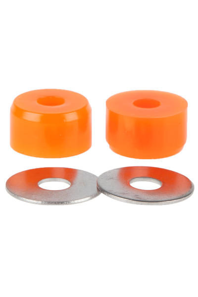 Riptide 80A APS Magnum Bushings (orange) 2 Pack