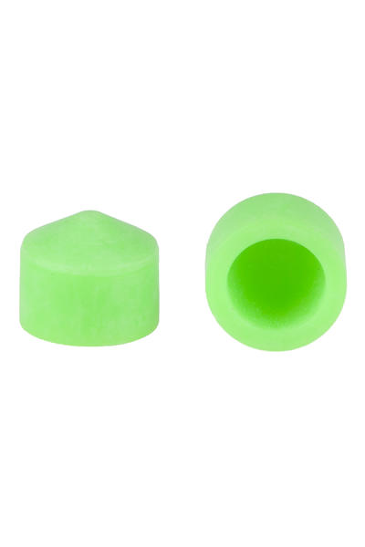 Riptide WFB 96A Caliber Cast Pivot Cup Bushing (green) 2 Pack