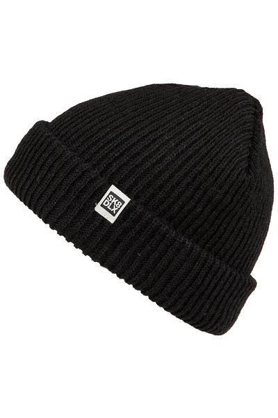 SK8DLX Weekend Mütze (black)