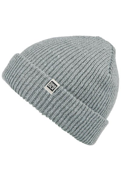 SK8DLX Weekend Beanie (heather grey)