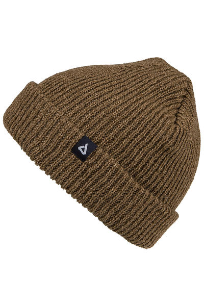 Anuell Neal 2 Beanie (heather brown)