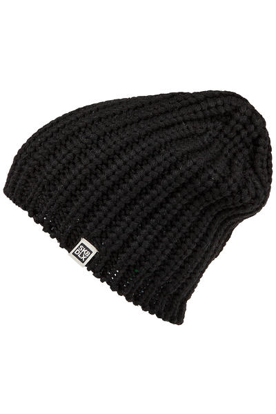 SK8DLX Slouchily Mütze women (all black)