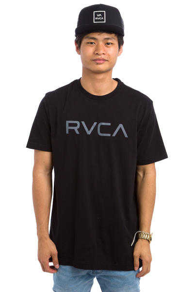 RVCA Big RVCA T-Shirt (black)