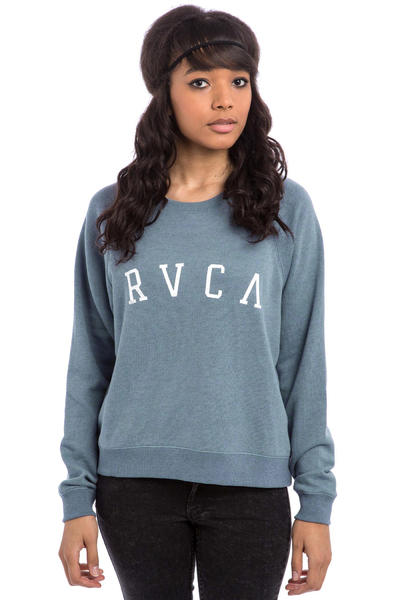 RVCA Arc Sweatshirt women (north atlantic)