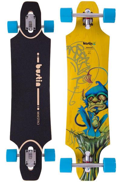"""Bustin Maestro Monkey 37,5"""" (95,25cm) Complete-Longboard"""