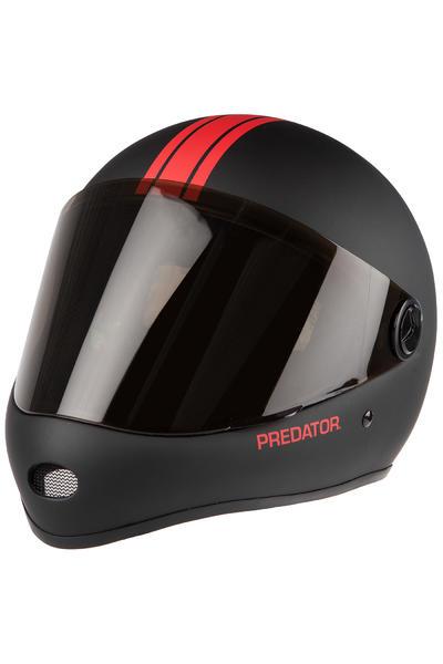 Predator DH-6 Zen Shikaze Signature Skate Helm (black)