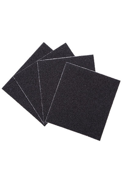RDVX Coarse Downhill Griptape (black) 4er Pack