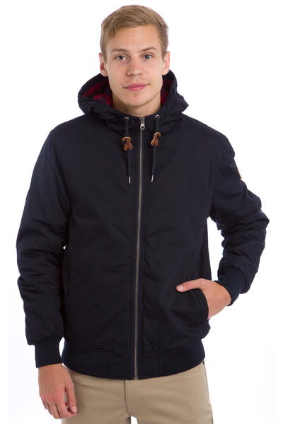 Element Dulcey Jacke (total eclipse)