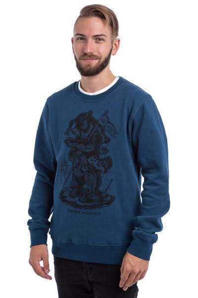 Element x Timber! Go West Sweatshirt (dark royal)