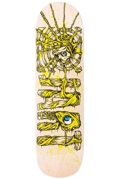 "Jart Skateboards Dirty Basic 8.625"" Deck (multi)"