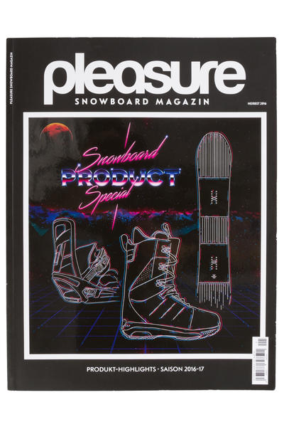 Pleasure Product Special Magazin 2016
