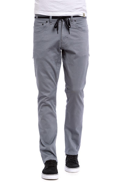 Nike SB FTM 5-Pocket Pants (cool grey)