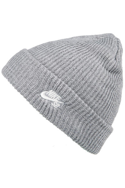 Nike SB Fisherman Beanie (dark grey heather)