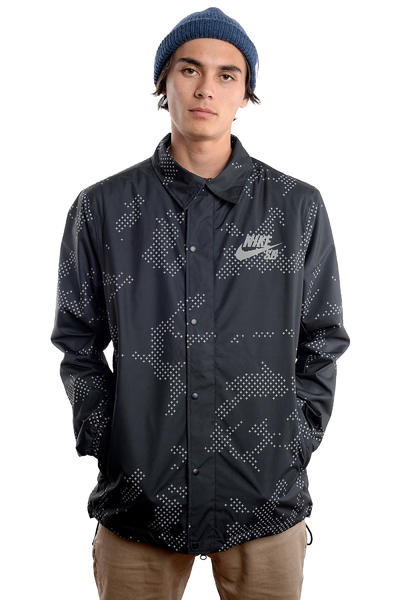 Nike SB Assistant Coaches Jacke (black)