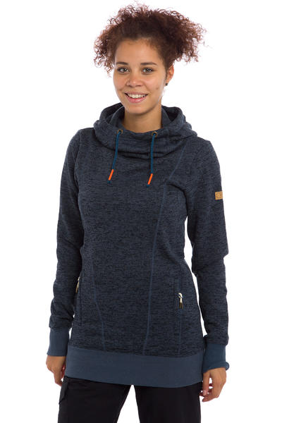 Roxy Dipsy Snow Hoodie women (ensign blue)