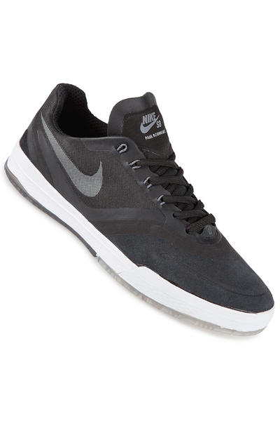 Nike SB Paul Rodriguez 9 Elite Schuh (black cool grey)