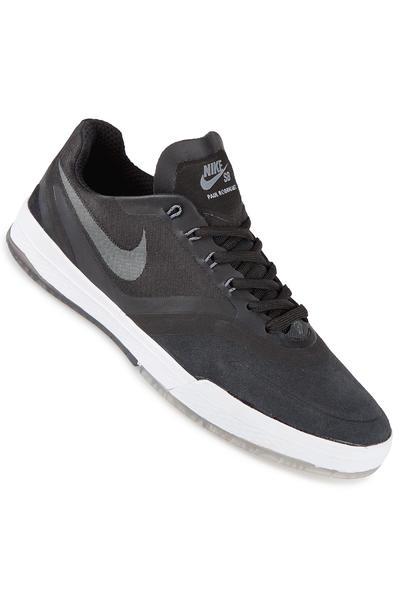 Nike SB Paul Rodriguez 9 Elite Shoe (black cool grey)