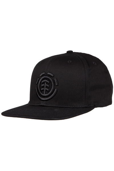 Element Knutsen Snapback FA15 Cap (black)