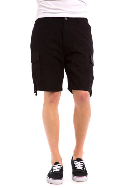 Mazine Paryd Cargo Shorts (black)