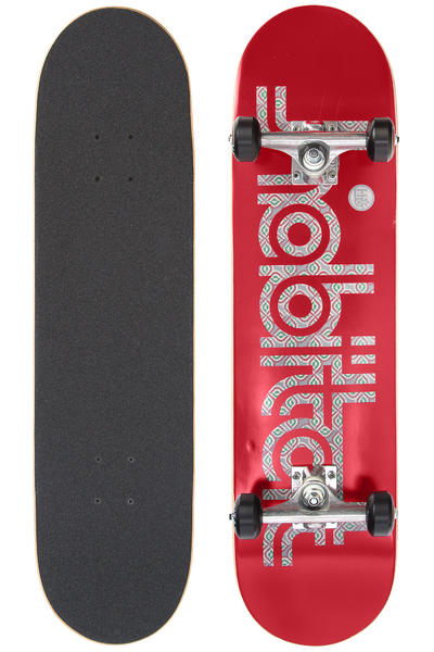 "Habitat Ellipse 7.875"" Komplettboard (red)"