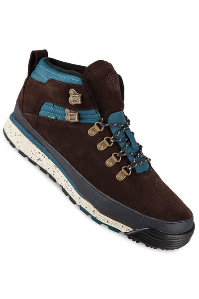 Element Donnelly B Shoe (walnut deep sea)