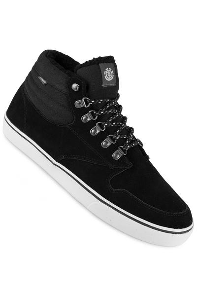 Element Topaz C3 Mid Suede Schuh (black charcoal)