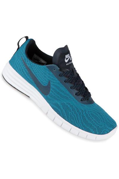 Nike SB Paul Rodriguez 9 R/R Schuh (brigade blue dark obsdian)