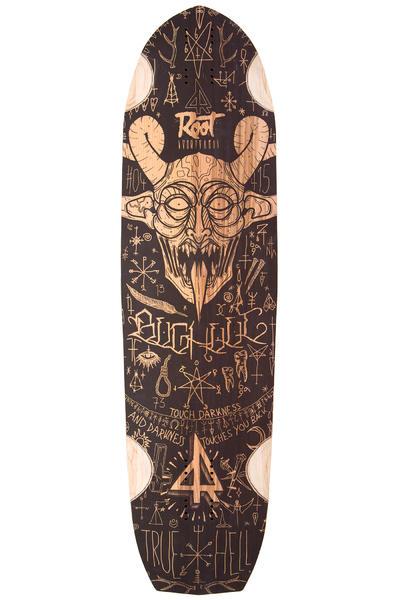 """Root Longboards Bughuul  37.6"""" (95,5cm) Longboard Deck"""